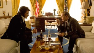 Elvis & Nixon 0