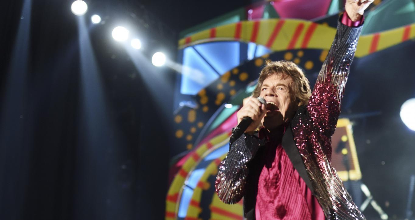 Rolling Stones 0