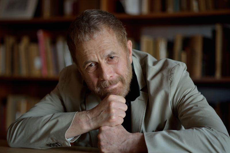Gabriele Lavia (foto di Filippo Manzini)
