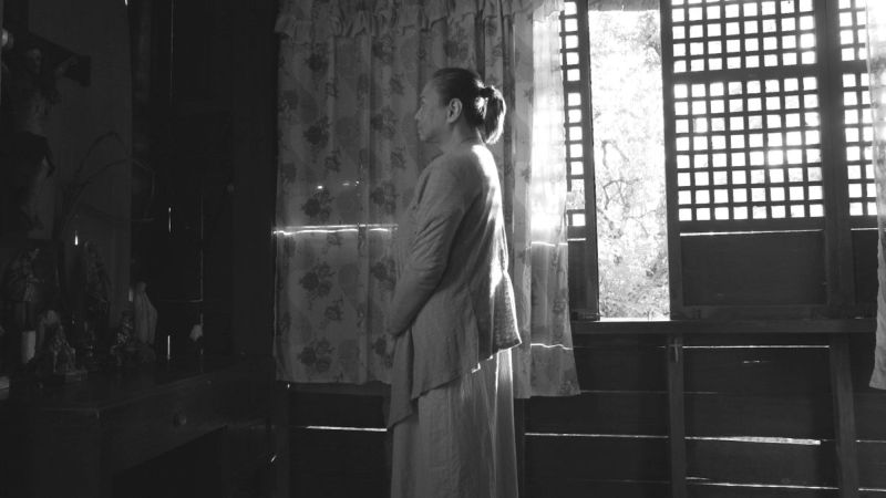 """The Woman Who Left"" di Lav Diaz"