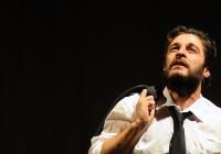Lino Guanciale_ Ragazzi di Vita_ regia Massimo Popolizio_foto di achille le pera
