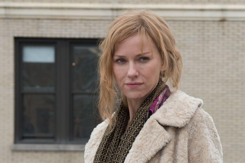 Naomi Watts è Maggie