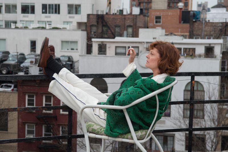 Susan Sarandon è Dolly