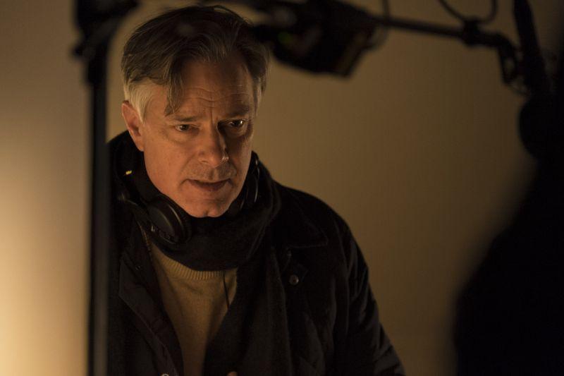 Il regista e scrittore Whit Stillman