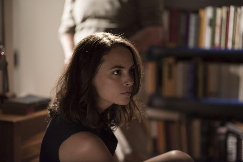 Bérénice Bejo è Lucia