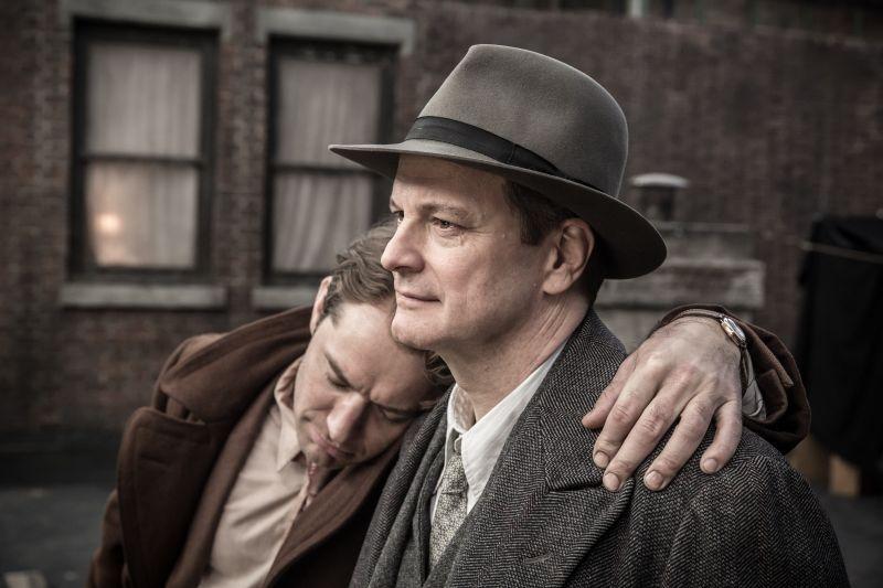 Max e Tom, lavoro e amicizia