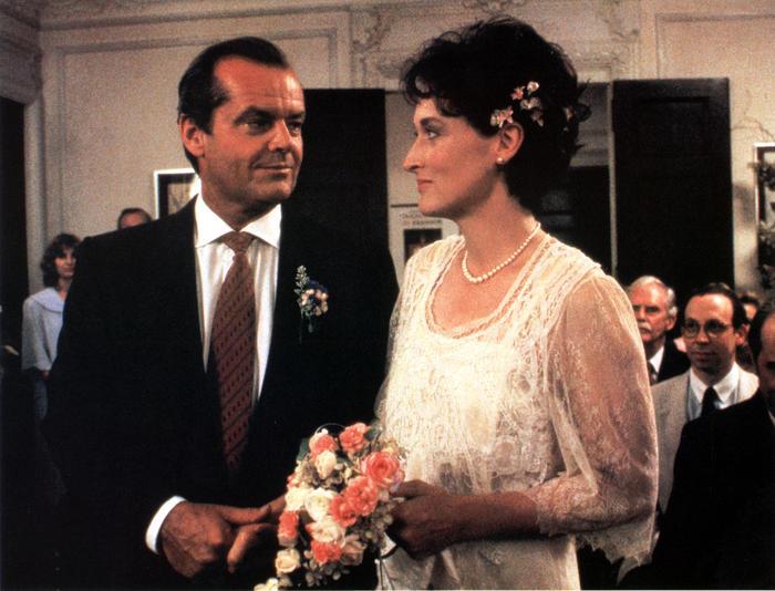 Mark e Rachel si sposano