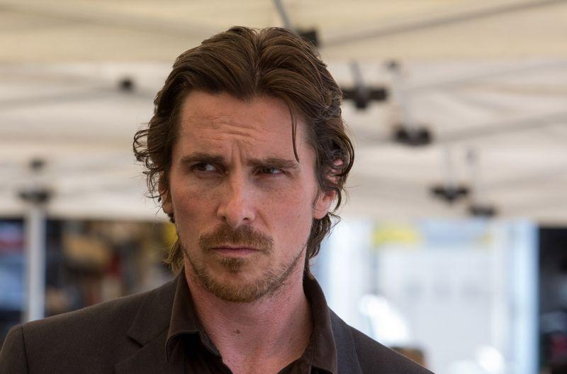 Christian Bale è Rick