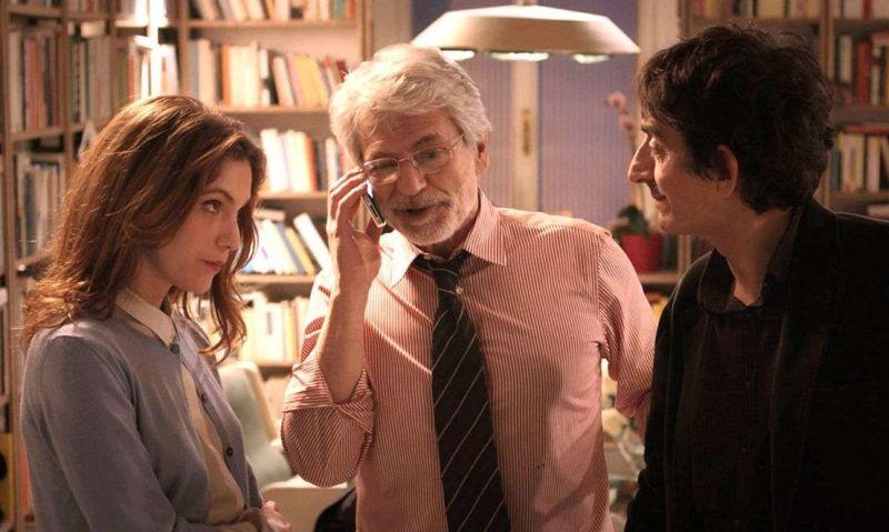"""Con Isabella Ragonese e Fabrizio Bentivoglio in """"Dobbiamo Parlare"""""""