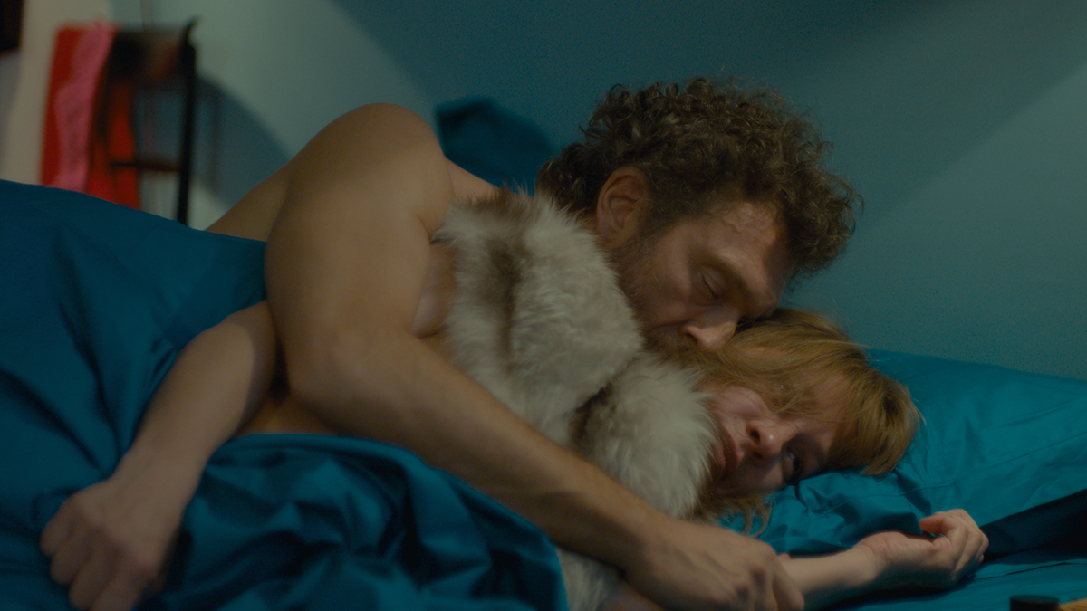 """Amore e distruzione in """"Mon Roi"""""""