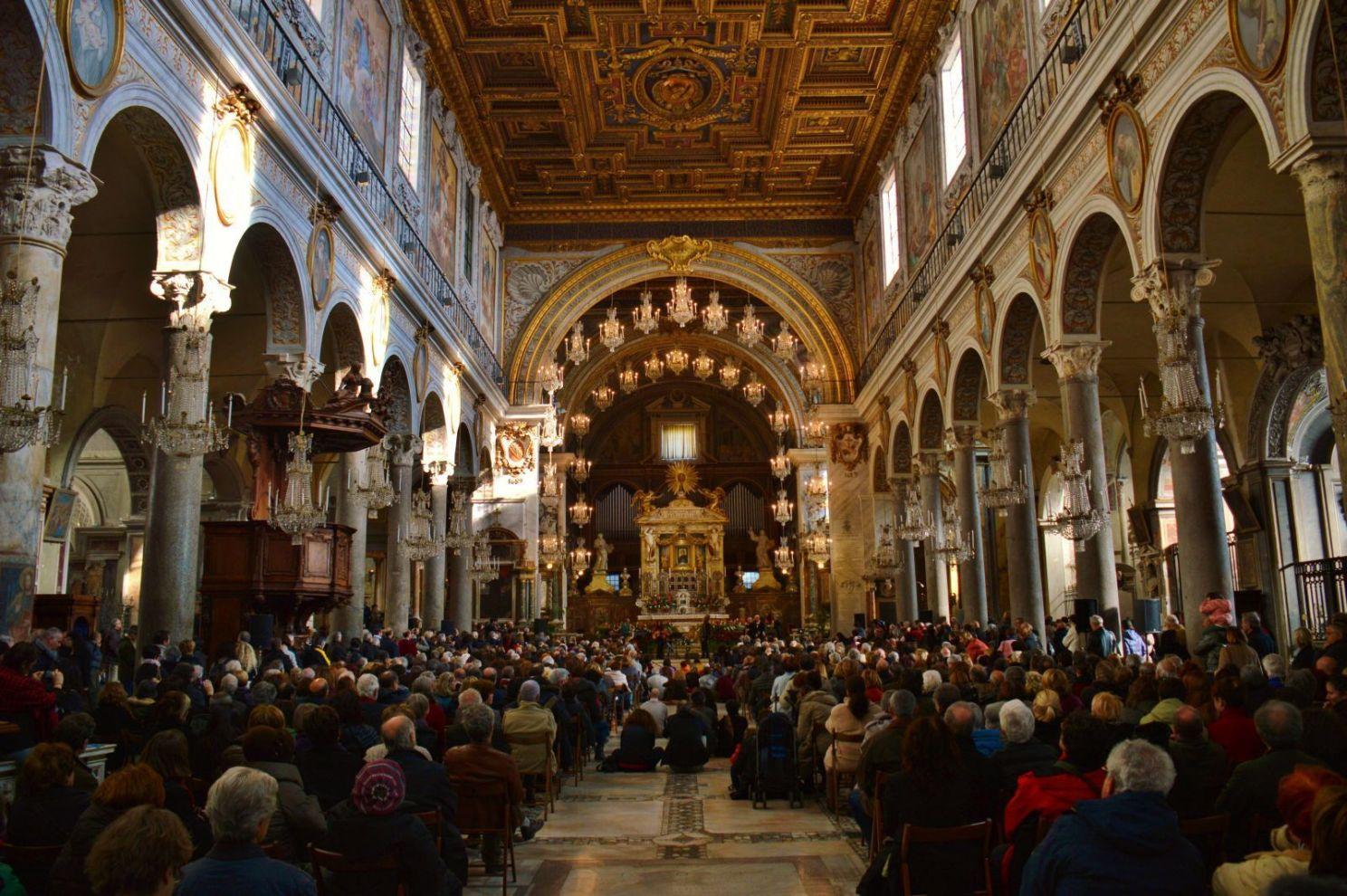 Concerto di Santo Stefano Hypertext O'rchestra