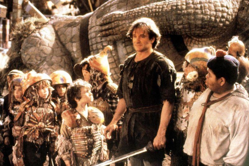 Peter Pan torna a guidare i bimbi sperduti