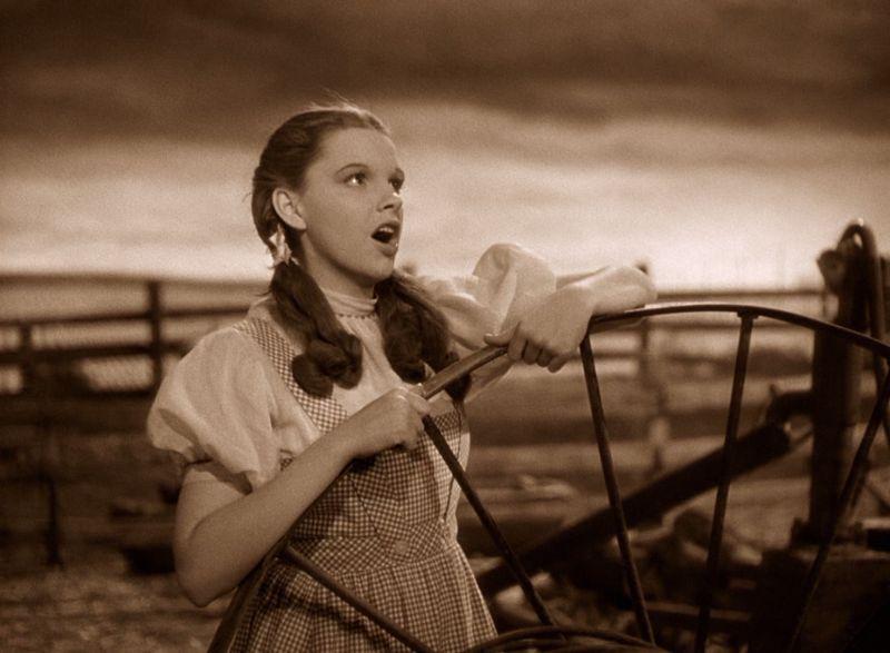 Il Mago di Oz 1