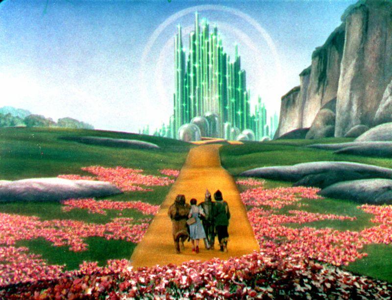 Il Mago di Oz 3