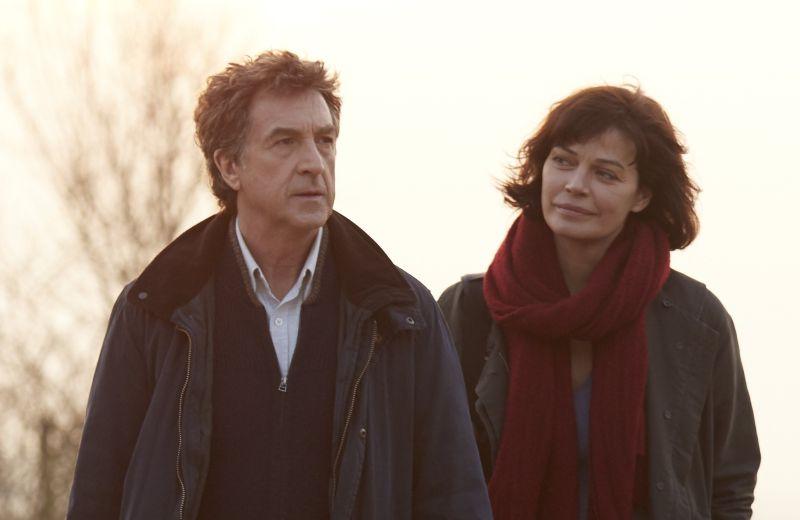 Jean-Pierre e Nathalie (foto di ©Jair Sfez)