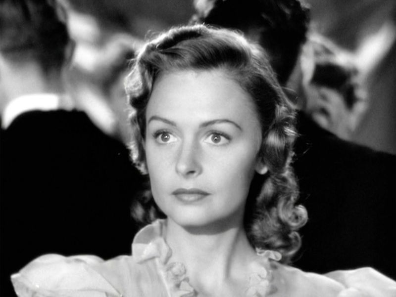 Donna Reed è Mary