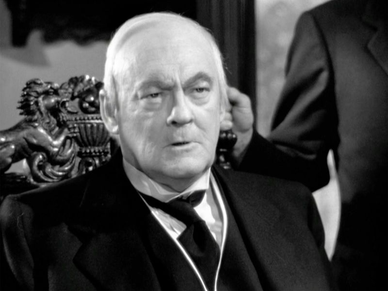 Lionel Barrymore è Potter