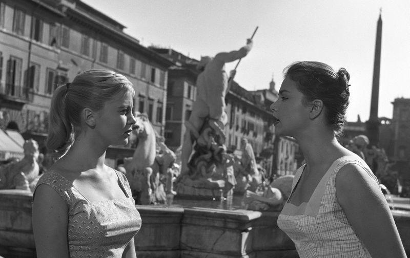 Poveri Ma Belli - Courtesy Cineteca Nazionale
