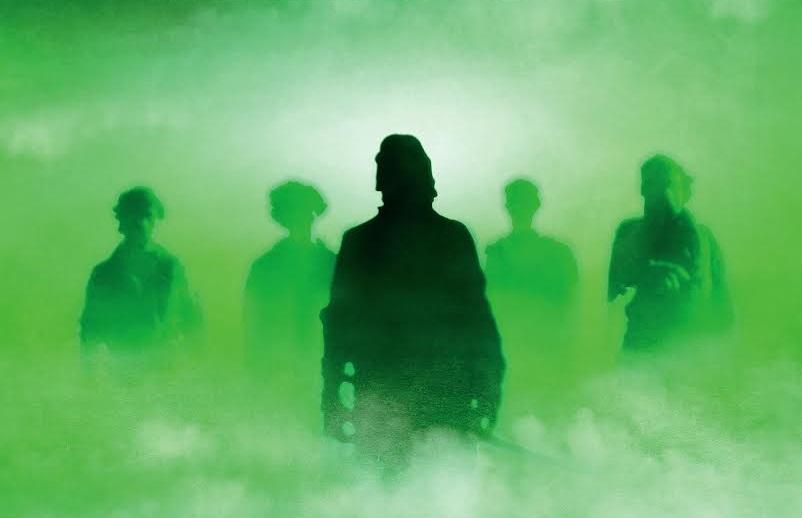 """Il Verde nel """"The Fog"""" di John Carpenter"""