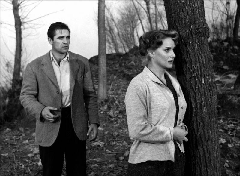 """""""Il Grido"""" (1957)"""