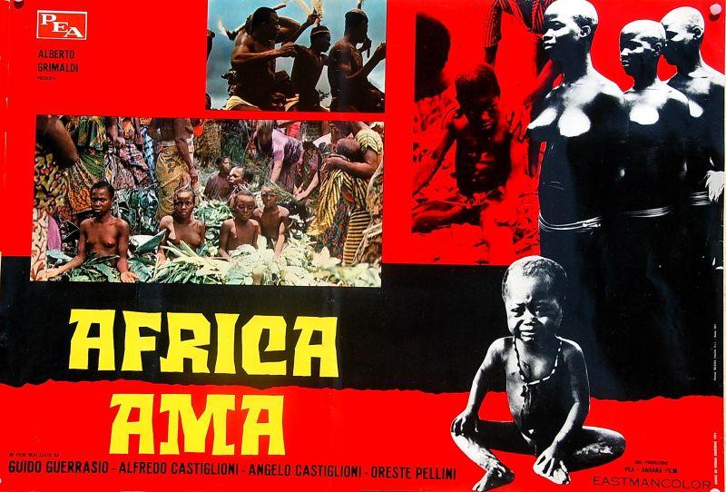 """""""Africa Ama"""""""