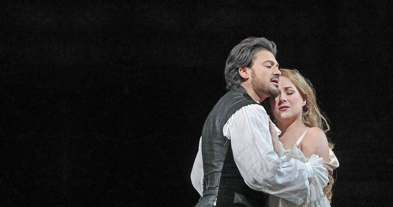 Romeo e Giulietta 0