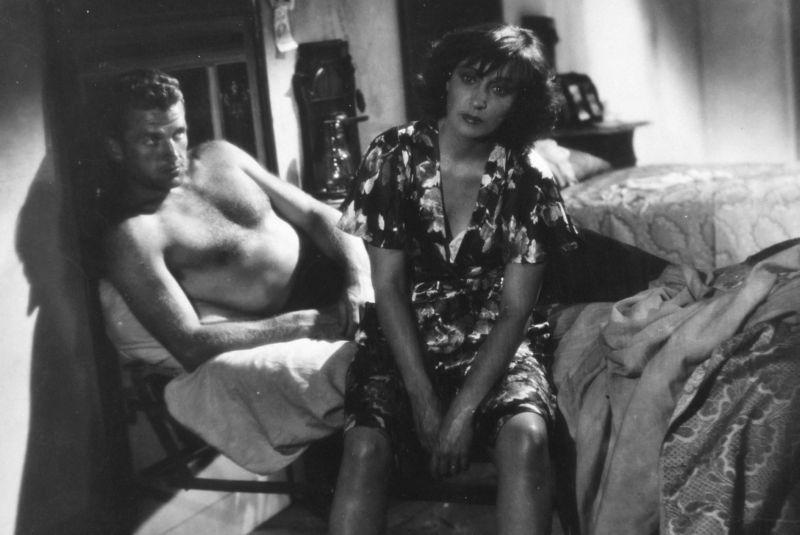 """Ossessione"" (1943)"