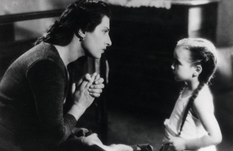 """""""Bellissima"""" (1951)"""