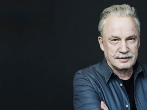 Giorgio Moroder press image From: Jennifer Stein