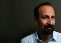 TORONTO, ON - SEPTEMBER 06:  Director Asghar Farhadi of 'The Past' poses at the Guess Portrait Studio during 2013 Toronto International Film on September 6, 2013 in Toronto, Canada.  (Photo by Larry Busacca/Getty Images)