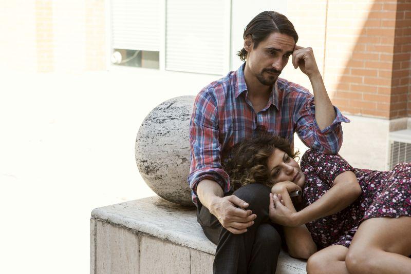 Marco Cocci e Bianca Nappi