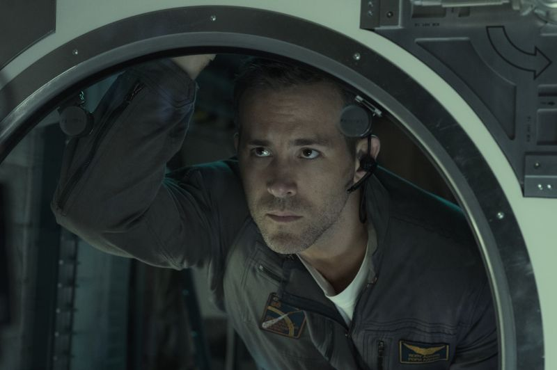Rory Adams (Ryan Reynolds)