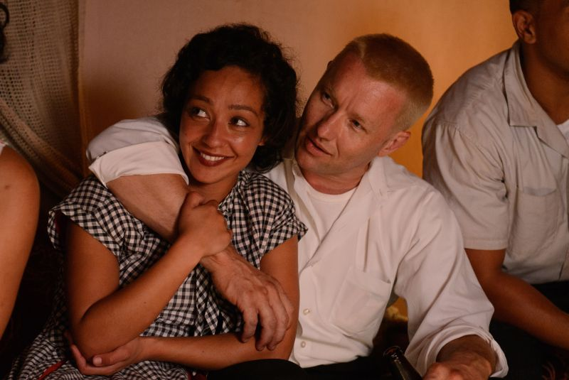 Mildred e Richard Loving (Ben_Rothstein © Big Beach, LLC)