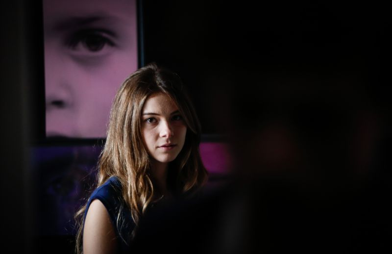 Barbara Ramella (foto di Alberto Novelli)