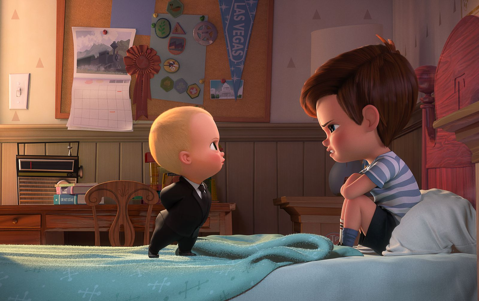 Baby Boss Il Bebè In Arrivo Di Tom Mcgrath Cameralook