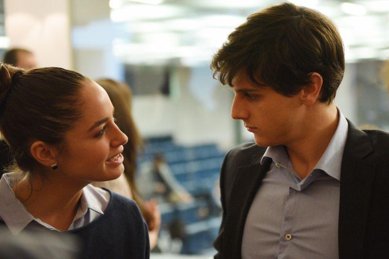 Cecilia e Matteo