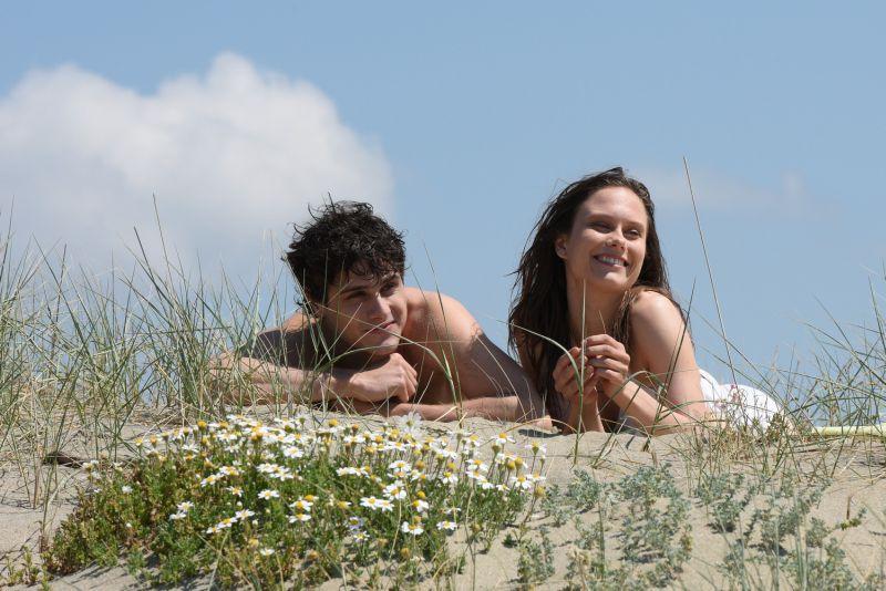 Matteo e Emma