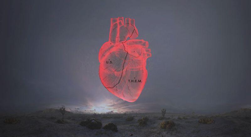 """""""Carne y Arena"""" di Alejandro González Iñárritu"""
