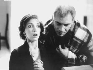 """Con Gian Maria Volonté in """" La Classe Operaia Va In Paradiso"""""""
