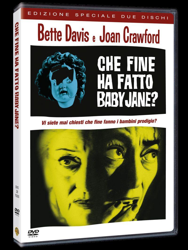 che_fine_ha_fatto_baby_jane_dvd