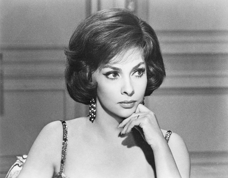 """Da Golden Globe per """"Torna a Settembre"""" (1961)"""