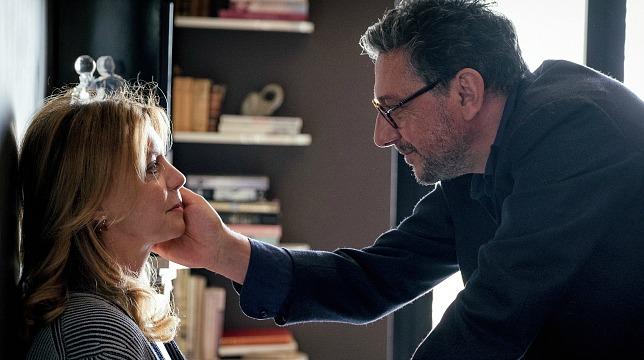 Margherita Buy e Sergio Castellitto
