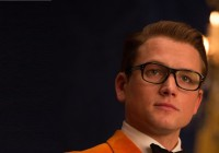 Taron Egerton. Photo Credit: Giles Keyte.