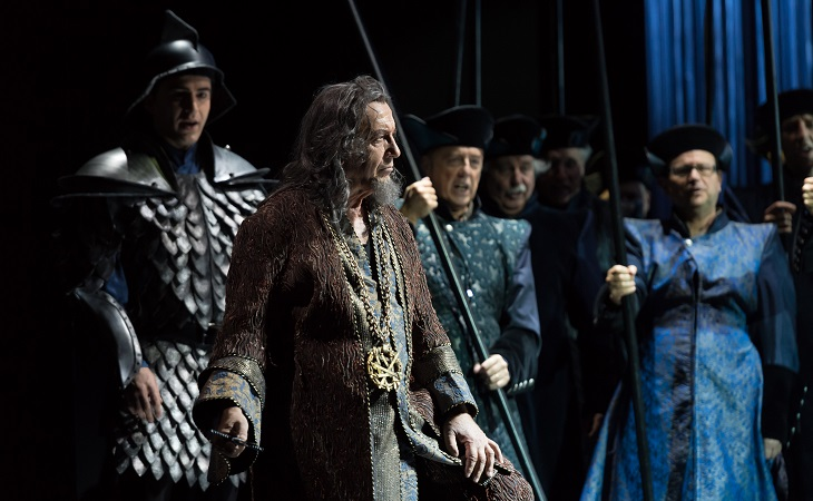 © Lorraine Wauters -Opéra Royal de Wallonie