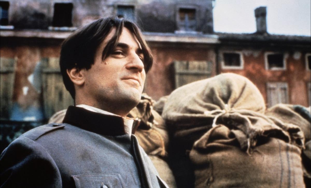 Robert De Niro è Alfredo