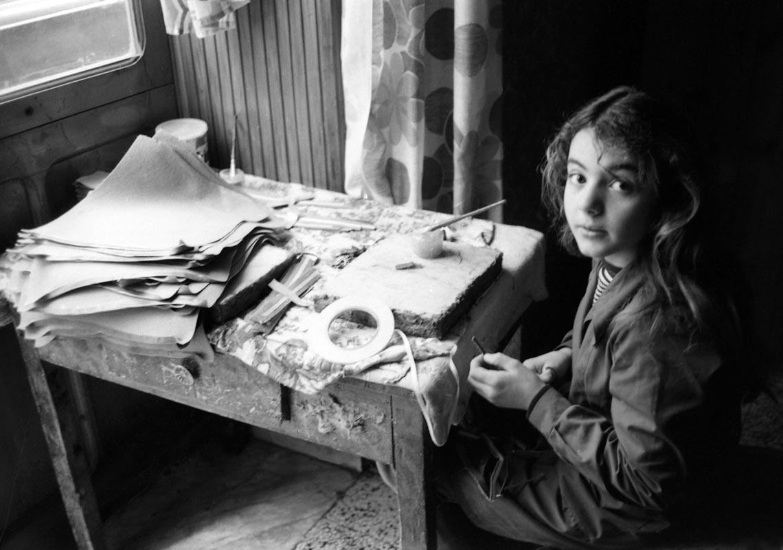 MIMMO JODICE NAPOLI, 1973 © MIMMO JODICE