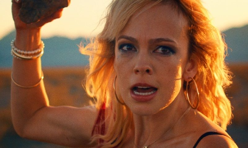 """It Stains the Sands Red"" di Colin Minihan"
