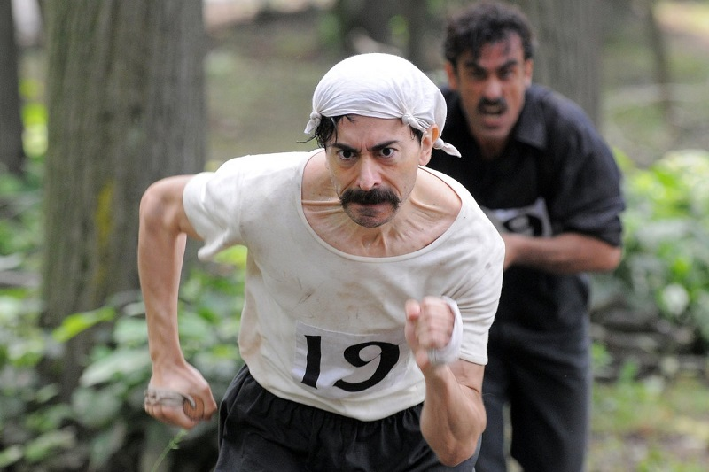 Il Sogno Del Maratoneta (2012)