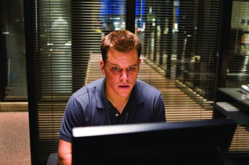 Matt Damon è Colin Sullivan