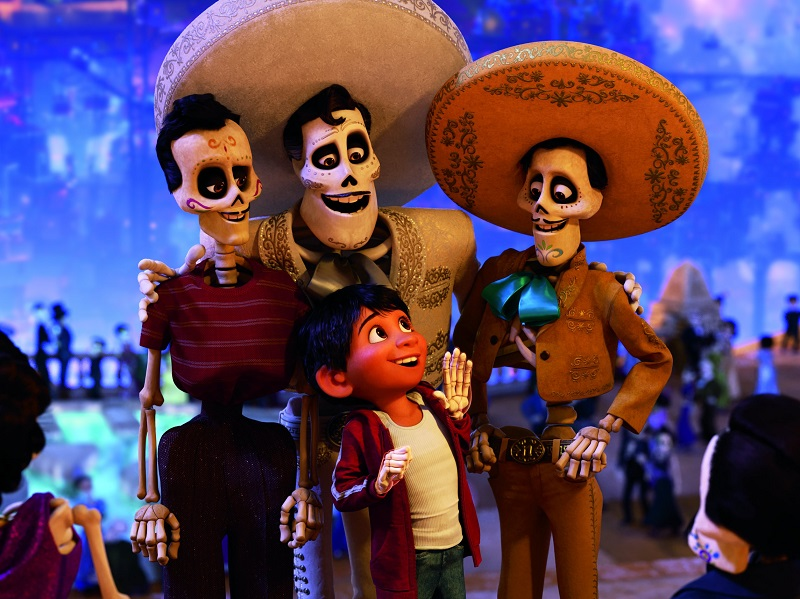 Disney•Pixar
